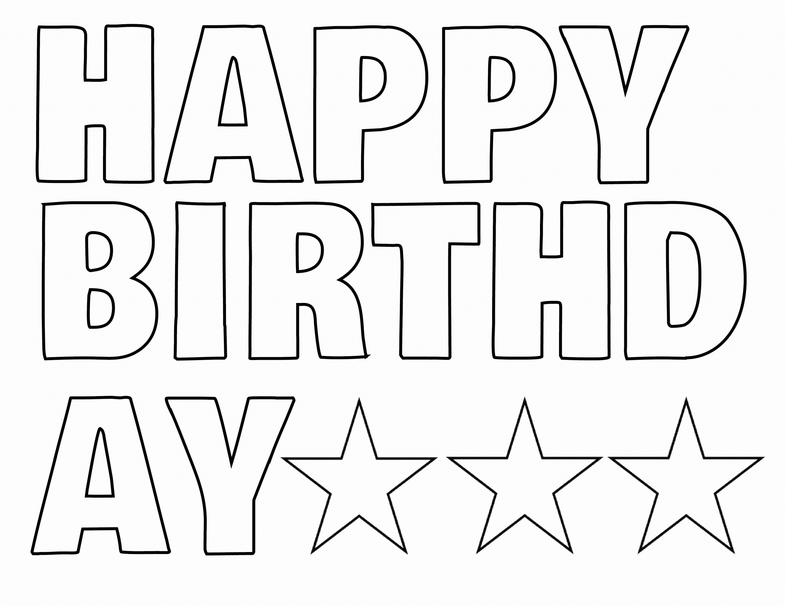 Happy Birthday Banner Template Unique Diy Glitter Birthday