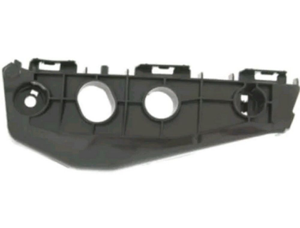 New For Toyota Corolla Fits 2011 2013 Front Left Bumper Bracket To1042114 Brandnew Toyota Corolla Toyota Fitness
