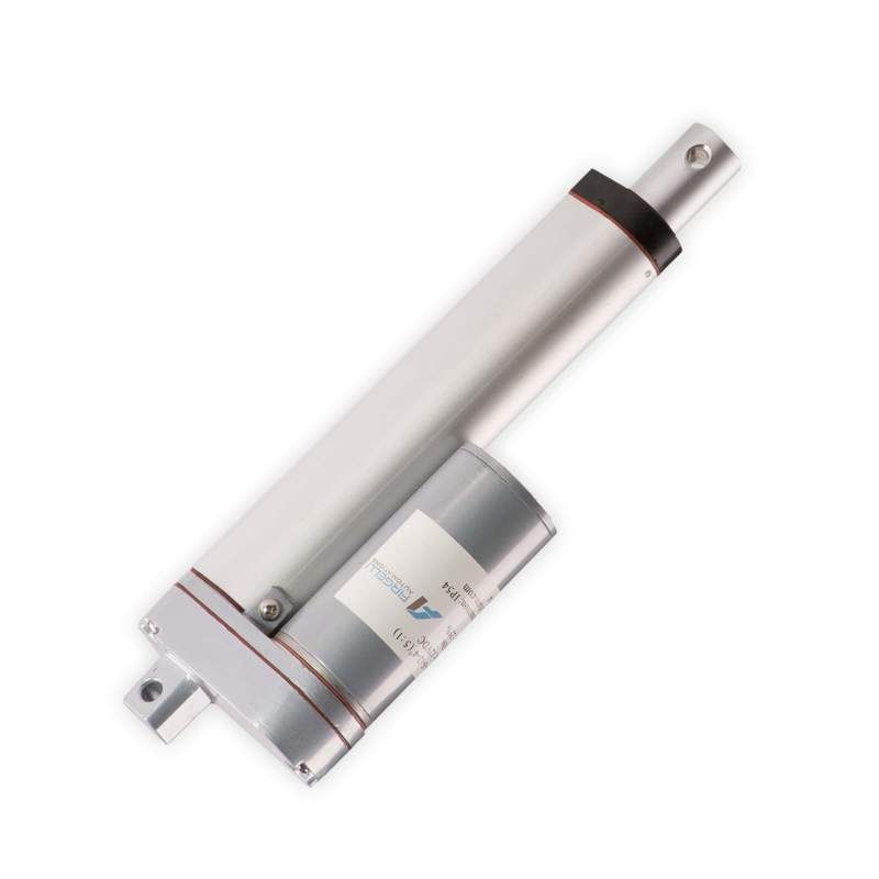 Linear Actuators 12 24vdc Actuator Strokes From 1 40 In 2020 With Images
