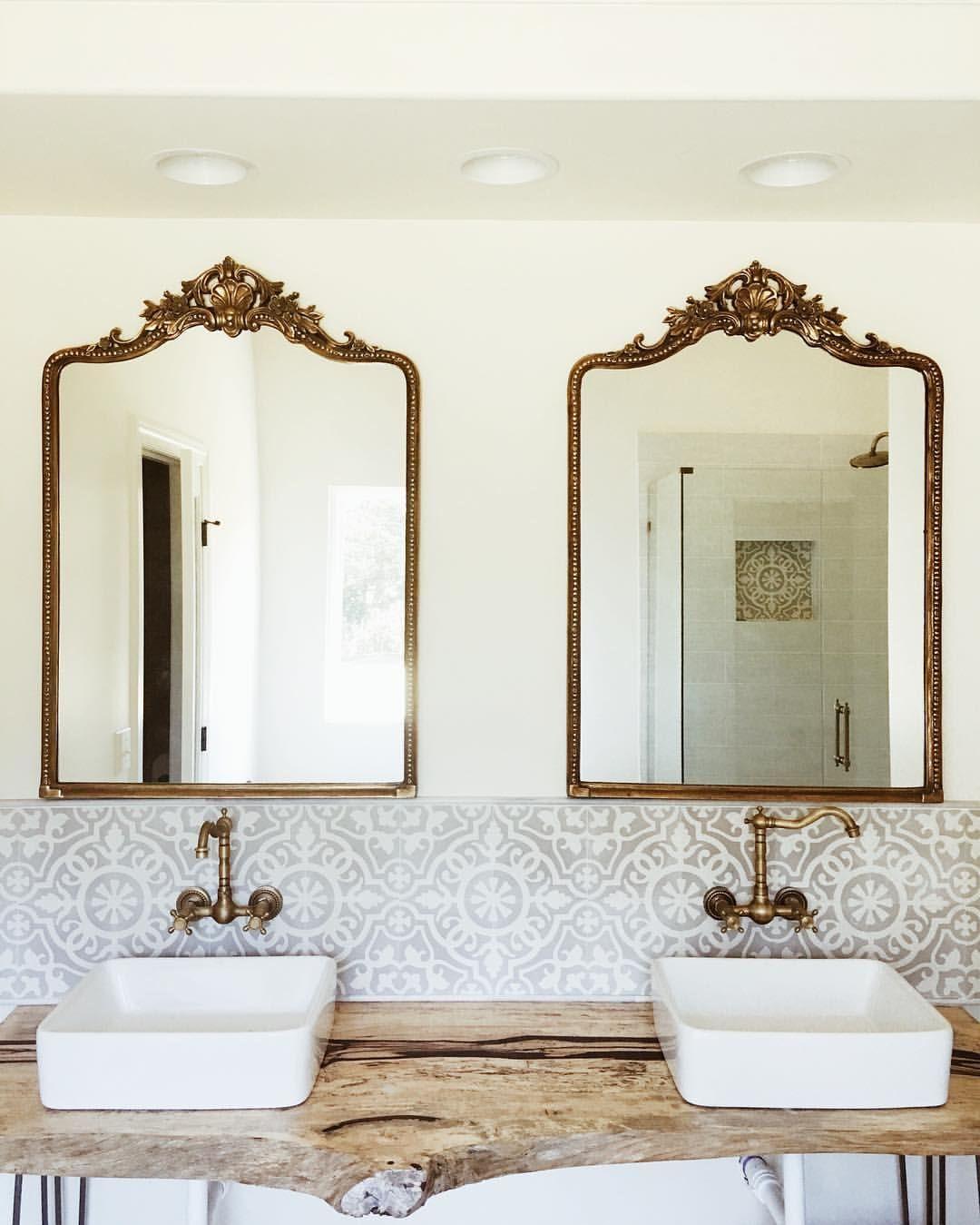 Guest 1 2 Bathroom Ideas: Pin By My Vintage Porch On Bathrooms