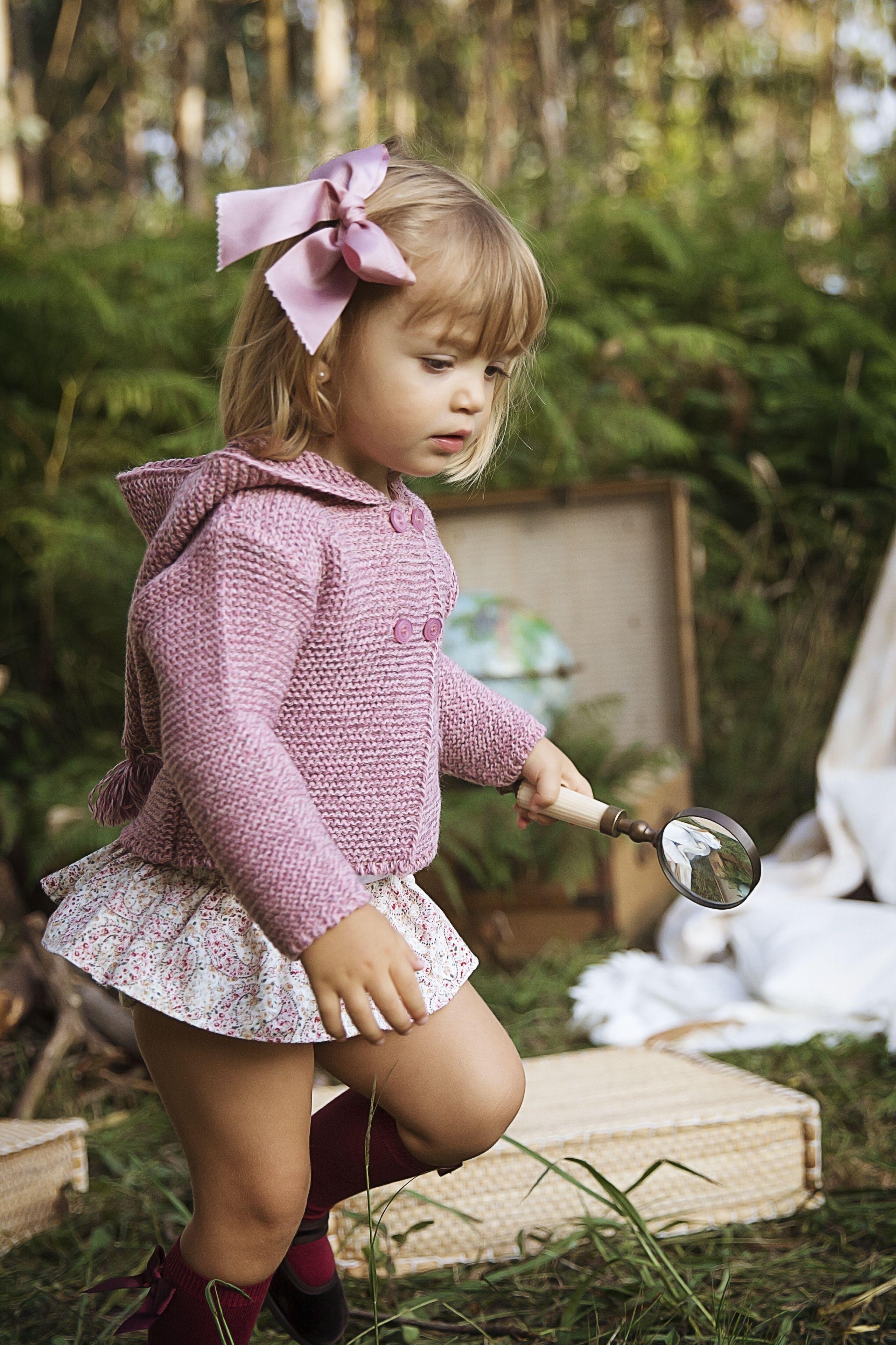 398d9e3f9 DoñaCarmen Ropa Infantil. Marca Española  )