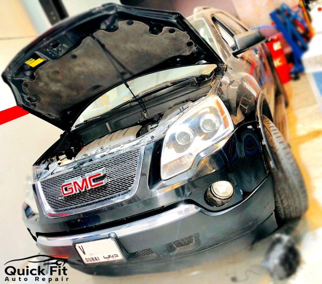 GMC Repair Dubai Suv cars for sale, Gmc, Car repair service