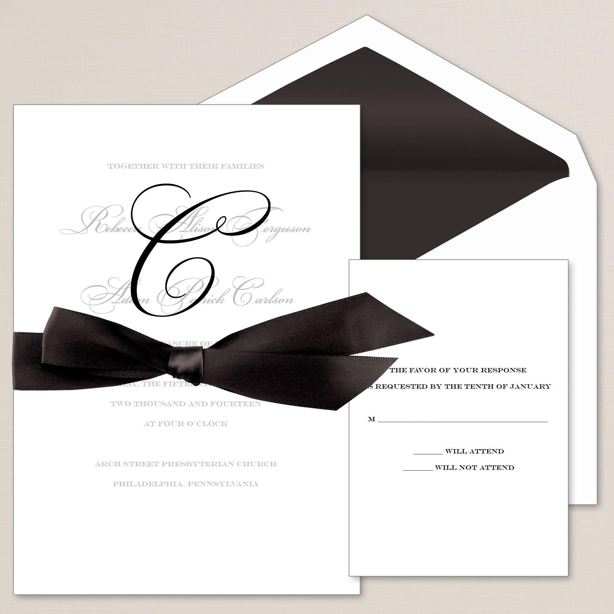 Invites Wedding Invitations Dream Day Wedding Wedding