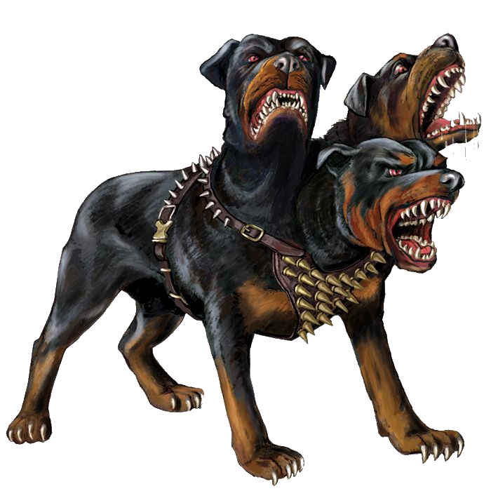 Pin By Jose Augusto On D D Pictures Mythical Creatures Art Dog Tattoos Mythical Creatures