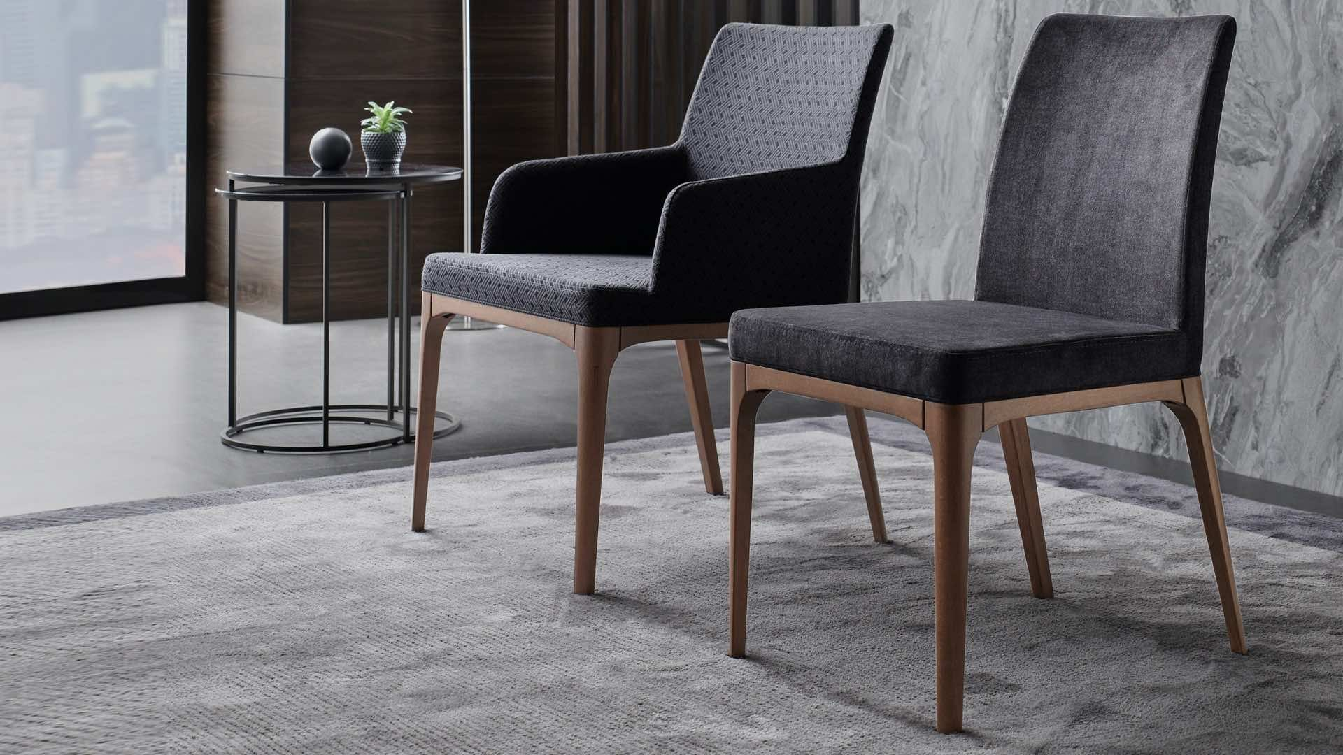 Enriching Its Sitting With Two Alternatives Armada S Narrow Sitting Option Can Be Used As A Chair For Your Dining Tables While Wide Sitting Option Ca In 2020