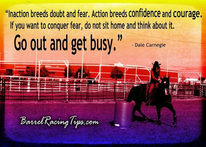 Pin By Lou Purchase On Barrel Racing Tips    Barrels