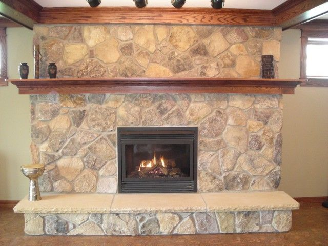 Stone Wall Tile Lowes New House Ideas Natural Stone Fireplaces