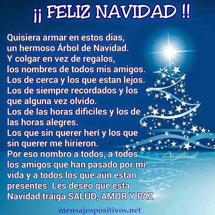 Reflejos De Luz Frases De Navidad.Imagenes Con Un Mensaje Positivo Feliz Navidad