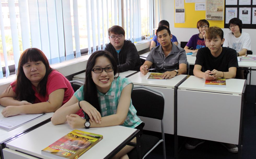 Maths And Science Tuition Centres Headed By Cambridge Graduates