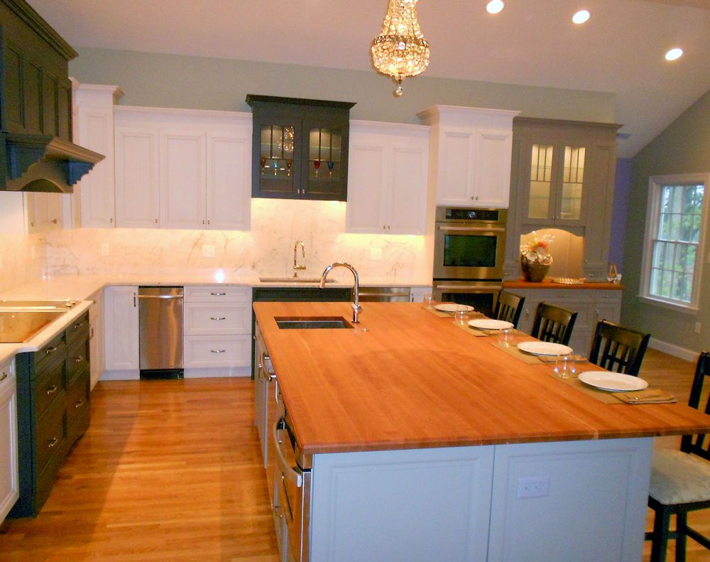 Winchester Ma Kitchen By Carole Kitchen And Bath Design Kitchen