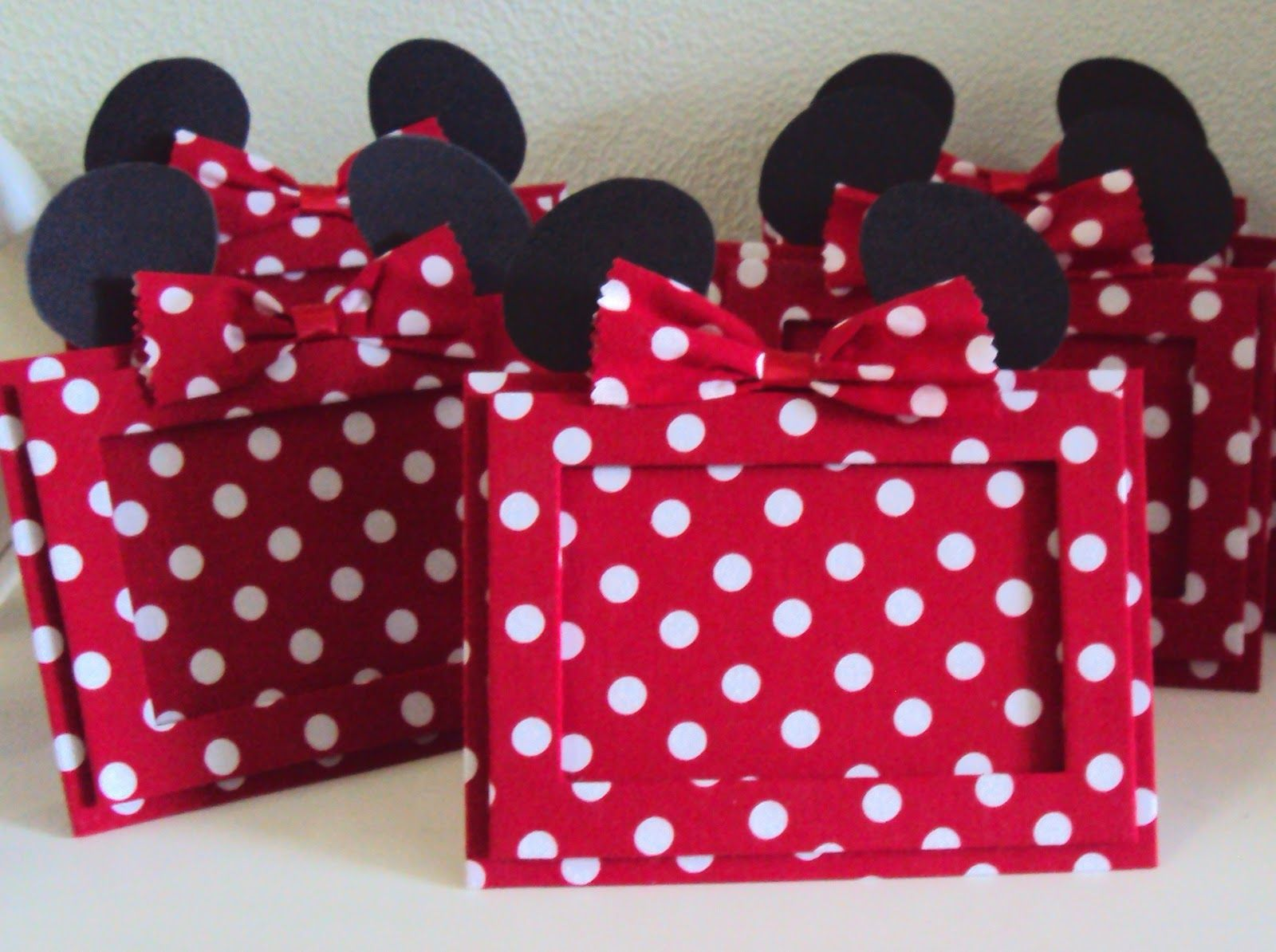 Manualidades minnie mouse minnie mouse bebe para centros - Manualidades minnie mouse ...