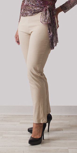 Pull On Jegging Pant Soft, stretchy and super comfortable, this jegging pant hugs your curves in all the right ways. Constructed with an elastic waist and no zipper, • High-rise fit • Flatters all body types • Can be dressed up or down • Rayon/Nylon/Spandex • Machine washable, Hang Dry/Tumble Dry Low