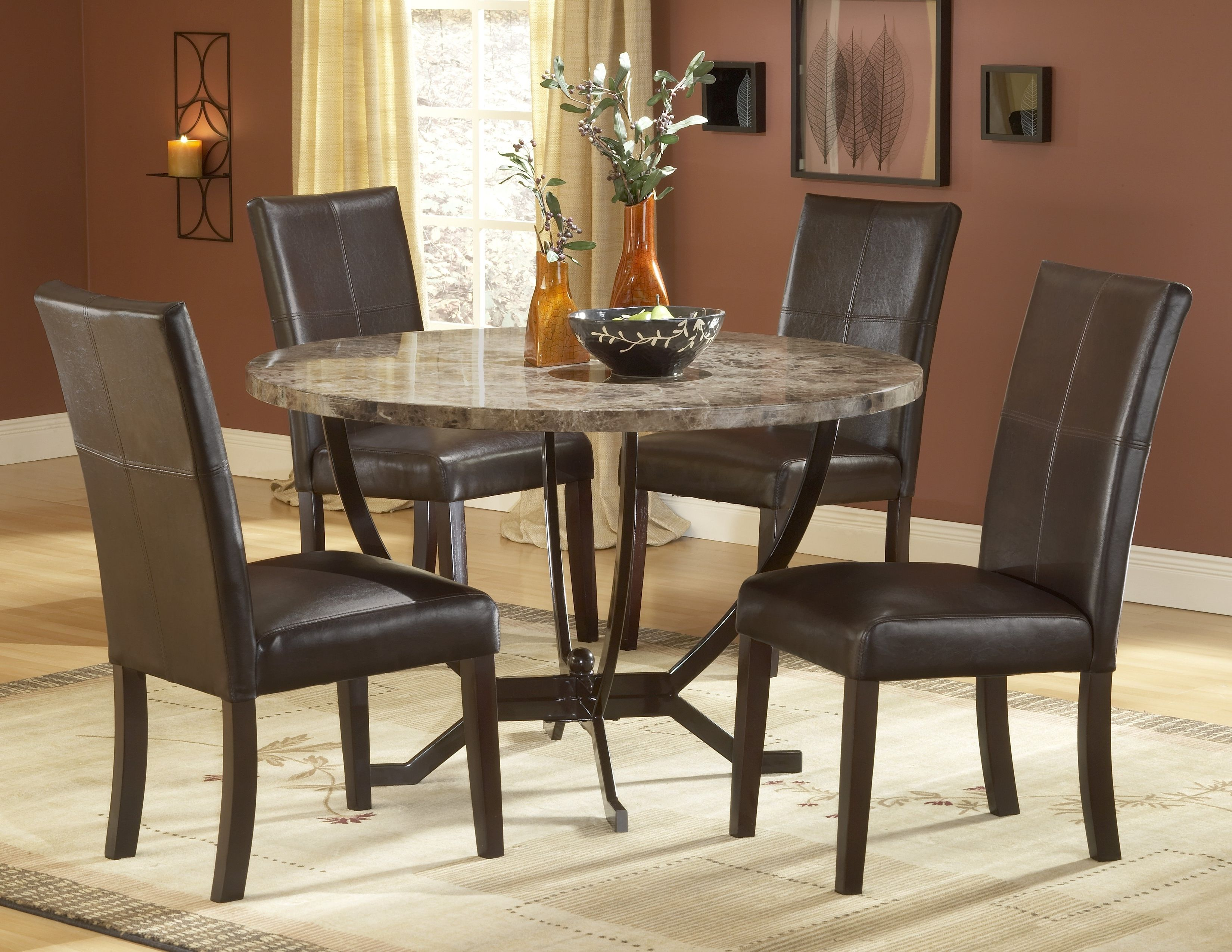 Kitchen Table For Small Spaces Dinette Sets For Small Spaces