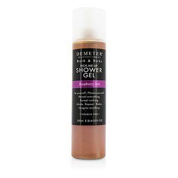 Raspberry Jam Shower Gel - 250ml/8.4oz
