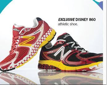 Disney Contests and Sweepstakes: Magic Kicks Sweepstakes - Disney 860 New Balance Shoe (073113)