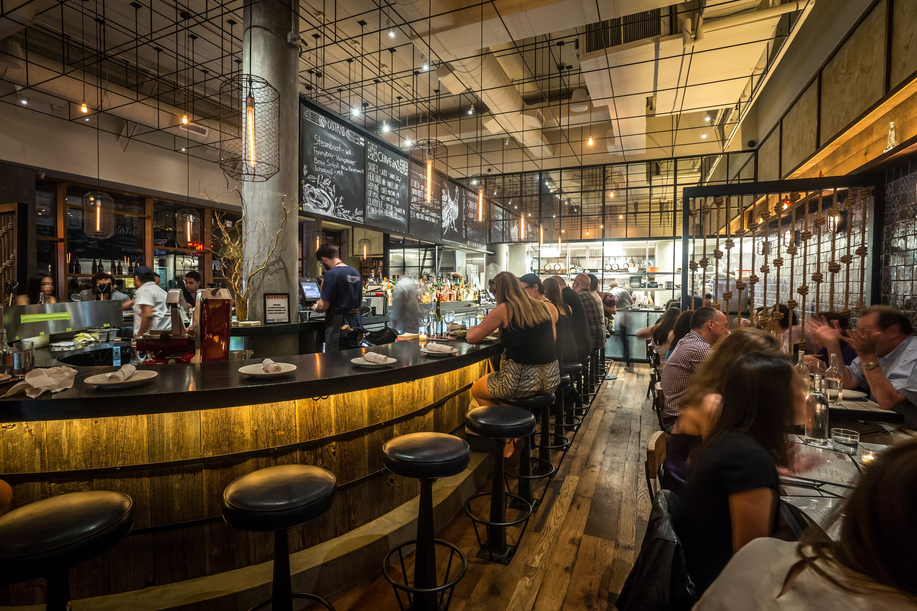 The Best Restaurants Near Penn Station