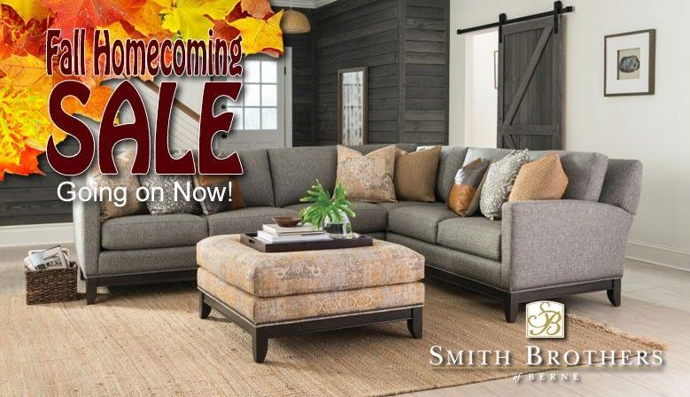 Save On Stylish Furniture By Smith, Cedar Hill Furniture