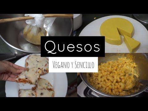 Queso De Papa Para Gratinar Cocina Vegan Facil Youtube
