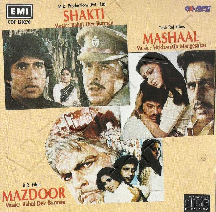 Shakti [1982 – FLAC]