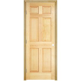 30x80 For 2 30x75 Bedrooms 1 30x72 Closet 189 Each Prehung Interior Doors Prehung Doors Solid Wood Interior Door