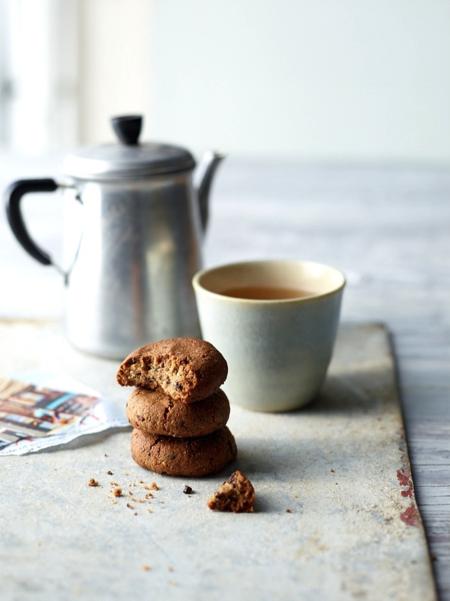 recipe: cacao nib cookies vegan [39]