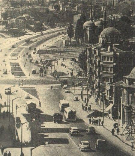 ✿ ❤ Perihan ❤ ✿ Eski Aksaray, İstanbul