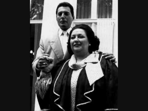 Freddie Mercury & Montserrat Caballé - Barcelona [1988: Barcelona]