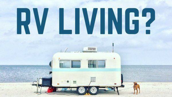Find Cheap Rv Hookups For Less Then 200 A Month For Full -7479