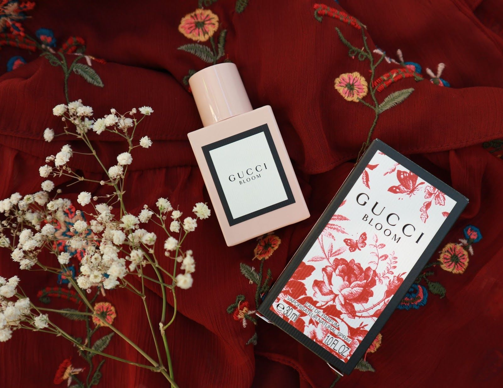 Gucci Bloom Anotherkindofbeautyblog Beautyblogger Beautyblog
