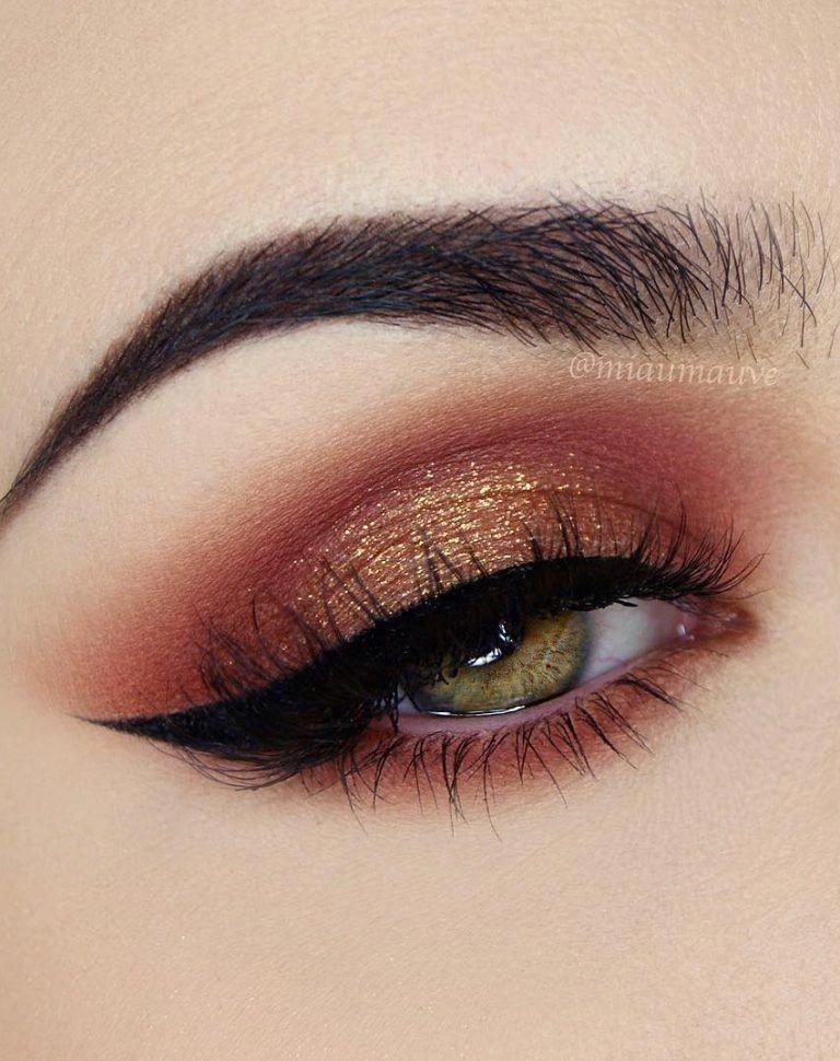 Photo of 50+ Best Smokey Eye Makeup Ideas 2019 & Smokey Eye Tutorials For Beginners – womenselegance. com