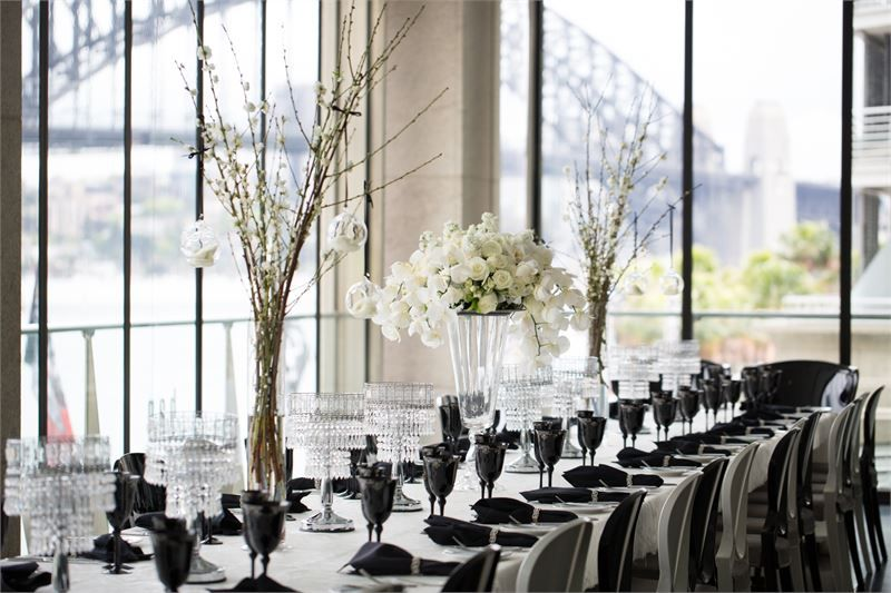 Pullman Quay Grand Sydney Harbour Wedding Venue
