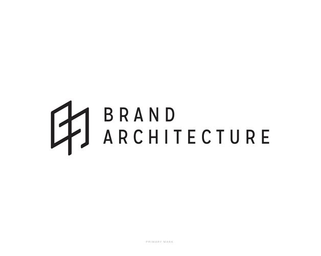 Sixth annual logo design competition awards winners for S architecture logo