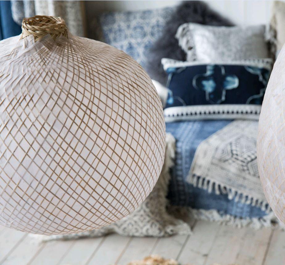 Amazing Die beliebten Thailight Lampen aus Bambus und Maulbeerpapier gibt es in zahlreichen Formen und Gr en