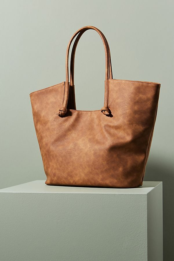 d523fd52a8 Slide View  1  Kaitlyn Knotted Tote Bag