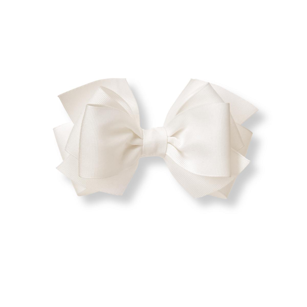 Accessories Ivory Bow Barrette by Janie and Jack in 2020 ...