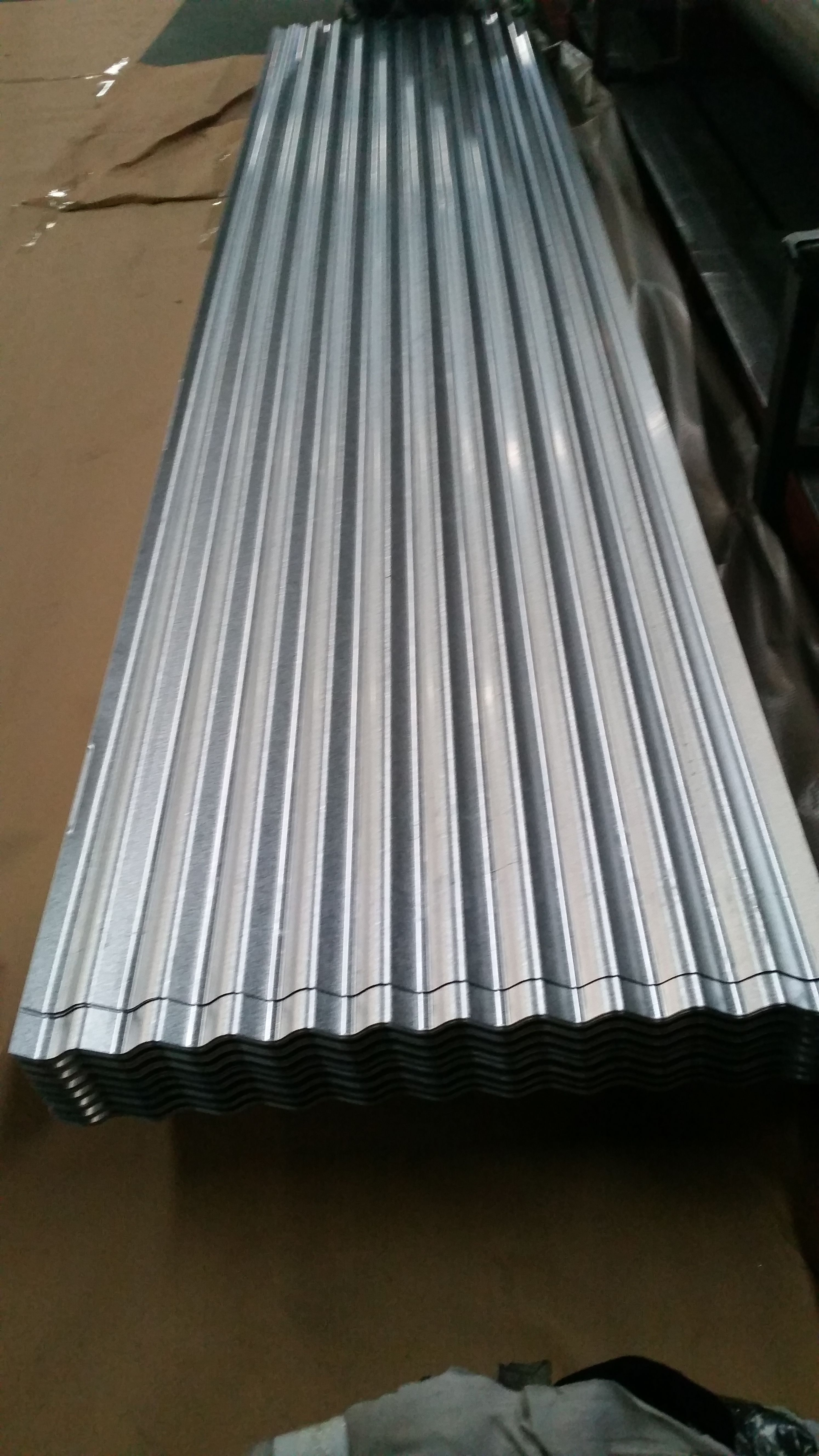 Astm A 792 M99 Steel Coated With Zinc Aluminum Exporting To Chile Galvanized Steel Sheet Steel Sheet Iron Sheet