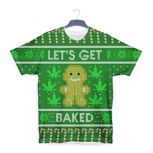let's get baked! #420