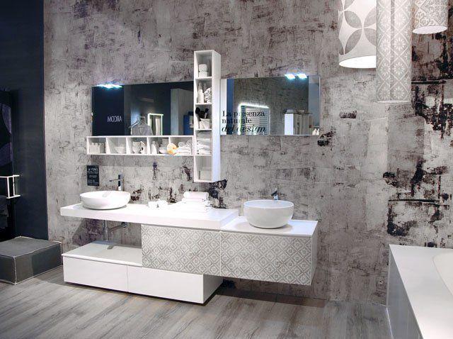 Arredamento bagno idee trucchi e consigli arredamento bagno