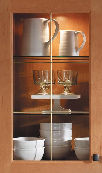 Waypoint Styles Alcove Glass Cabinet Door Glass Kitchen Cabinet Doors Glass Cabinet Doors Online Kitchen Cabinets