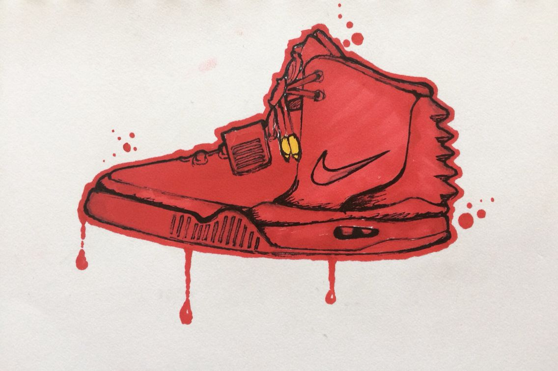 b889afaee8555 Air Yeezy 2