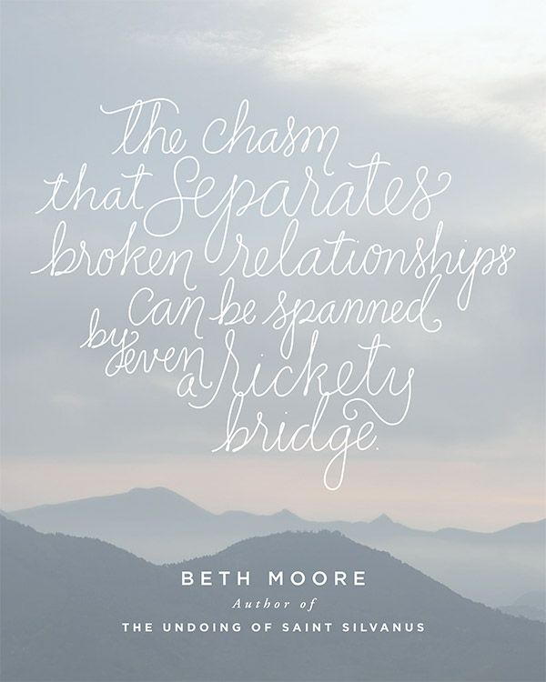 Beth Moore's first fiction book! The exciting fiction premiere from beloved New York Times bestselling author Beth Moore published by Tyndale House.