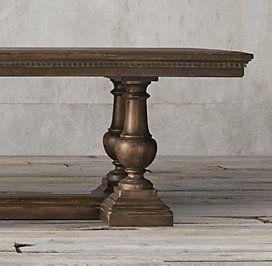 All Rectangular Tables | RH