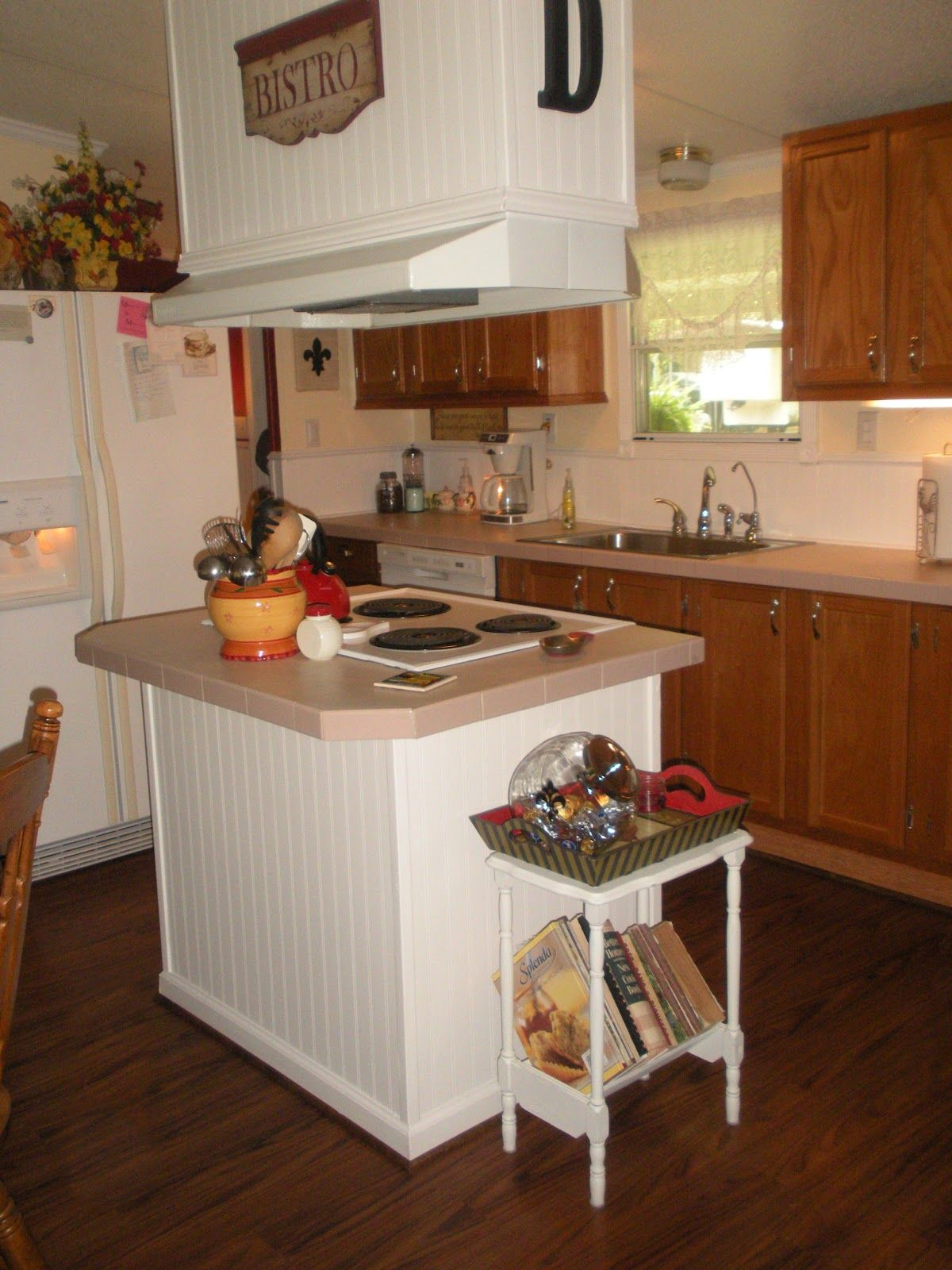 Pin Marian Migues Mobile Home Remodels