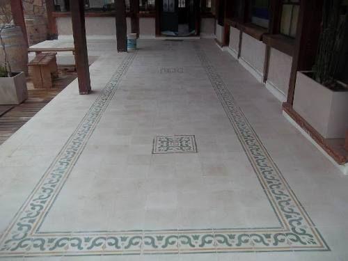 Calc reos pisos pinterest pisos galer as y cemento for Pisos para veredas