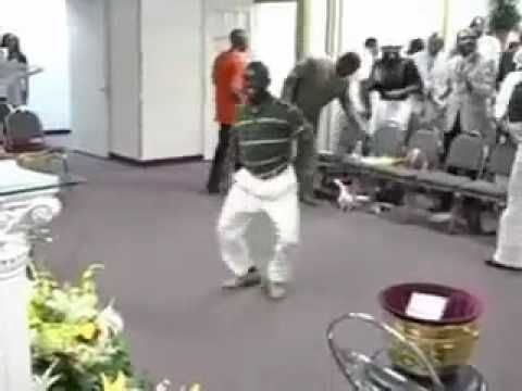 Some Guy Dancin In Church Who Does This At Your Church Lol Disclamier I Claim No Ownership To This Video Guy Dancing Lol Dance