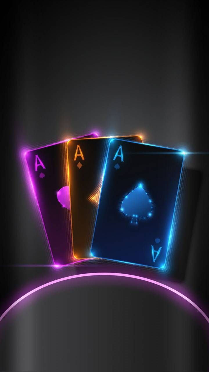 Cards wallpaper by arsi26 - 8b - Free on ZEDGE™
