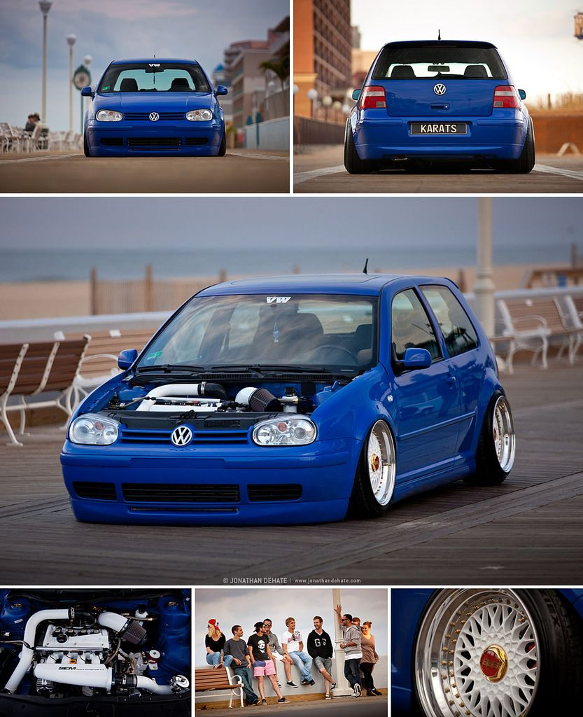 Will sparrow s mk4 volkswagen golf gti performance volks flickr