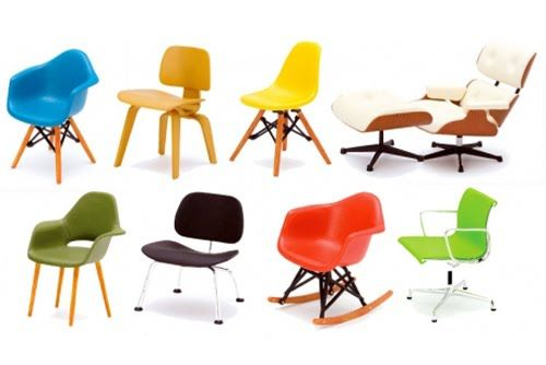 miniature designer furniture. Miniature Designer Chairs (because I Cant Have Them All Life Size!) Furniture S