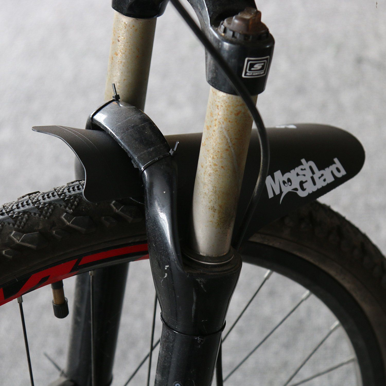 Yopoon Front Bicycle Fender Mudguard Mtb Flat Marshguard Cycling