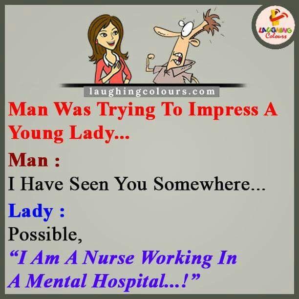 Hahahahahahaha :-D